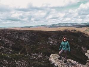 #SHETRAVELS: A inspiração que vem das montanhas