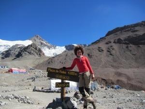 #MemóriasDeMontanha: As lições do Aconcagua