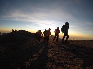 Kilimanjaro: Os detalhes de uma expedição à montanha mais alta da África