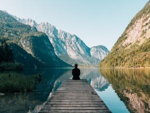 4 dicas para quem quer meditar, mas não sabe como