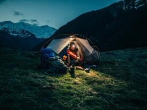5 dicas essenciais para quem vai acampar pela primeira vez