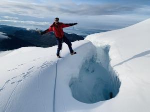 Huayna Potosì: Conquistando a primeira montanha de altitude