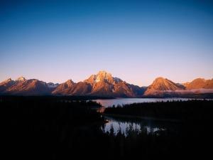 Doc na Netflix te leva em uma viagem incrível pelos Parques Nacionais dos EUA
