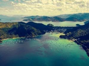 Parque da Serra do Mar é a maior unidade de conservação de Mata Atlântica do Brasil