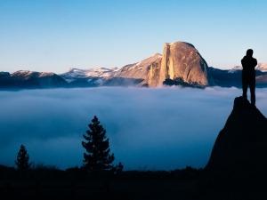 Vídeo traz sequência incrível de timelapses feitos no Parque Nacional de Yosemite