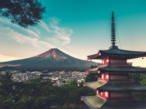 Dia da Montanha é feriado nacional no Japão