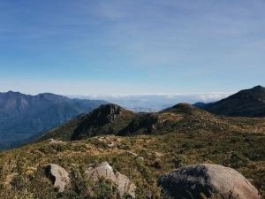 Parque Nacional do Itatiaia reabre com restrições e novas regras