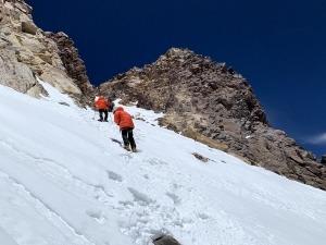 Artigo: Vulcões do deserto andino