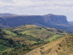 Artigo: 4 aventuras diferentes na Serra da Canastra