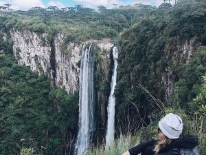 #RedescobrindoOBrasil: Parque Nacional de Aparados da Serra