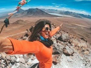 Podcast: Trekking para iniciantes
