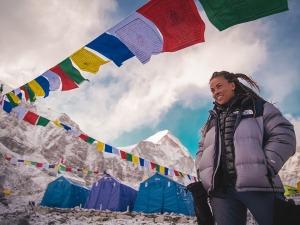 Podcast: Papo direto do Everest