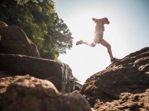 Podcast: Correndo nas montanhas