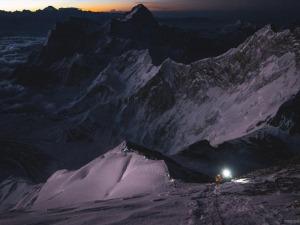 Podcast: Depois do Everest