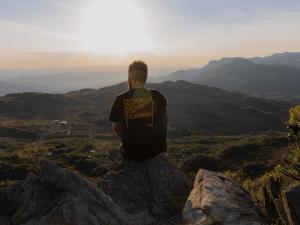 E-book grátis traz detalhes sobre travessia na Serra do Cipó